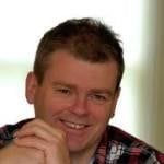 Mark Haddon Profile Info
