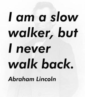 Abraham Lincoln Quotes - screenshot