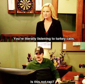funny-Ron-Swanson-music-Parks-Recreation