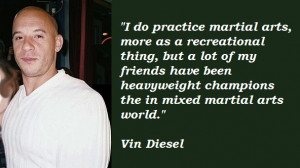 ... Quotes From Vin Diesel's Facebook Attachment: Vin-Diesel-Quotes-8