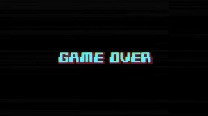 Game Over, We Win because of Jesus