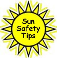 Sun Safety Tips, Boster Kobayashi & Associates