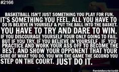 Basketball Is My Life Quotes Basketball quotes