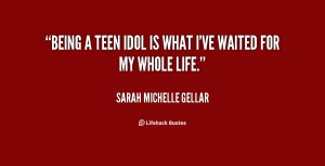 Quotes About Being A Teen