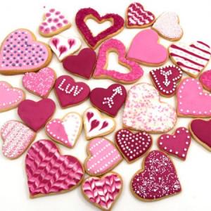 Buon San Valentino a tutti gli innamorati!