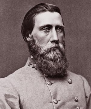 Longstreet General James Frockcoat Starts