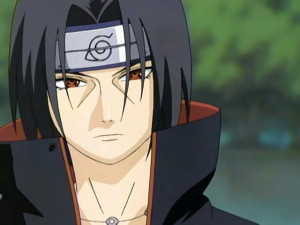 Itachi, Sasuke's Brother