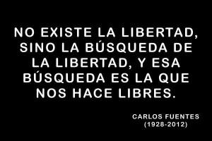 Carlos Fuentes, feliz cumpleaños carlos fuentes