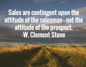 Best Sales Motivational Quotes