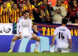 Gareth Bale!!!