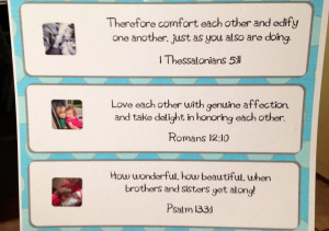 Displaying 18> Images For - Bible Verses About Family Unity...