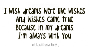 By the way. I found this quotes on photobucket. They are cute and ...