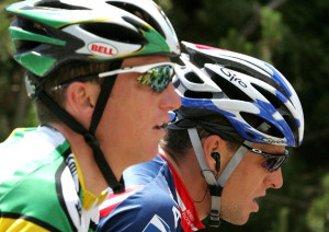American cyclist Tyler Hamilton reveals how Lance Armstrong tried to ...