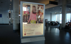 Campaign Launch for Shriners Hospitals