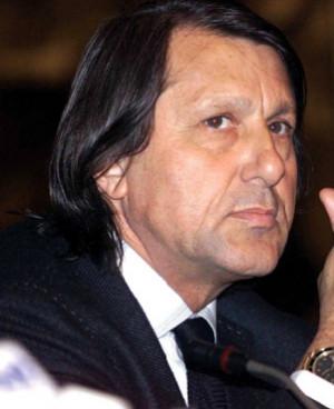 Ilie Nastase tennis champion