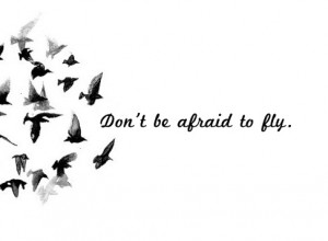 Tumblr Birds Flying Quotes Fly, birds, afraid, quote