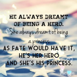 She's his PrincessGirlfriends Armystrong, Marines Love Quotes, Quotes ...