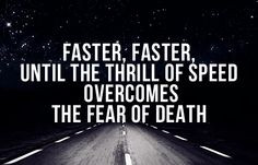 Hunter S. Thompson Quotes | Hunter S Thompson Quotes Faster Faster ...