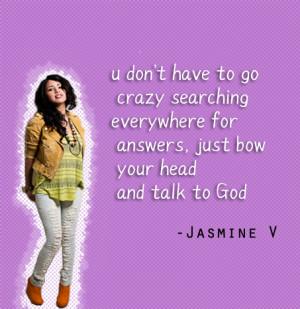 Jasmine Quotes Weheartit Entry