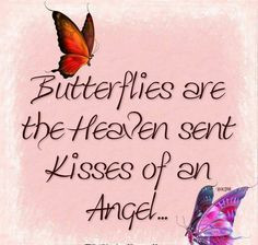 ... gif art butterflies kisses simply beautiful butterflies quotes calm