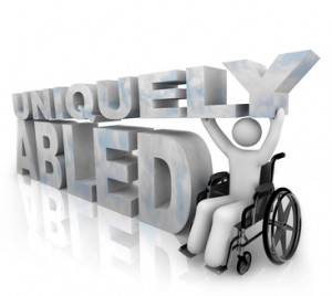 ... improve access and staff confidence about meeting disabled customers