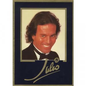 Julio Iglesias Soy Japan