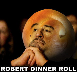 Bread People: Celebrities Mashed Up With Their Bread Counterpart (24 ...