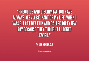 prejudice quotes about prejudice and stereotypes racism and prejudice ...