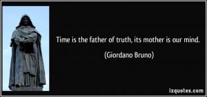 More Giordano Bruno Quotes