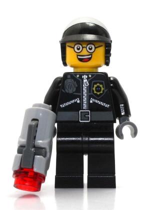 lego movie good cop bad cop