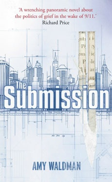 The Submission: A Novel by Amy Waldman