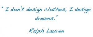Style and Grace Quote of the Day: