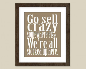 quote art - Wall art, Subway typography, Family room , Living Room ...