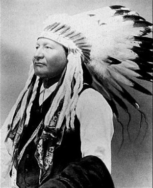 Chief Two Moons
