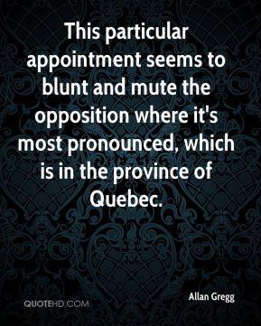 Blunt Quotes
