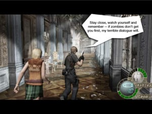 Thread: Funny Resident Evil Pictures