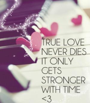 True Love Love Poems