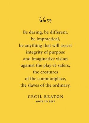 Cecil Beaton. Beautiful.