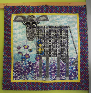 Cow Quilt Patterns. Good Quotes For Funerals. View Original . [Updated ...