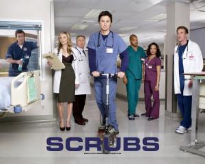 Scrubs Scrubs