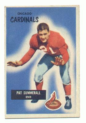 Pat+summerall