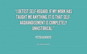 Peter Ackroyd
