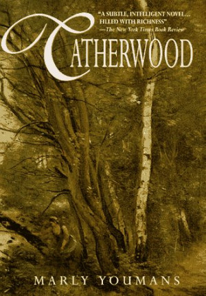"Start by marking ""Catherwood"" as Want to Read:"