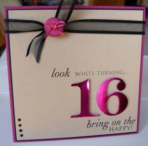 Teenager Birthday Cards. Funny Birthday Quotes For Teens. View ...