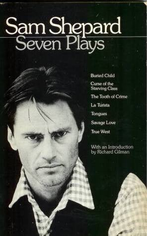 04 Seven Plays Sam Shepard