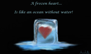frozen heart quotes