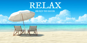 Relax And Enjoy Your Weekend Whether you are taking weekend