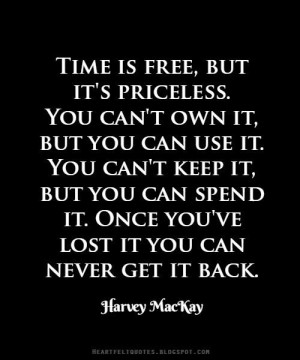 ... is-free-but-priceless-harvey-mackay-daily-quotes-sayings-pictures.jpg