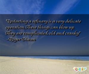 Cranky Quotes