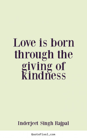 download this Daily Inspirational Picture Quotes About Kindness Giving ...